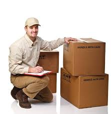 Packers & Movers Moving House Interstate